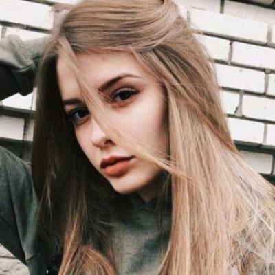 Алина Алинка