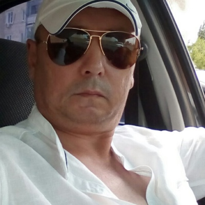 Igor, 51, Kamyshin