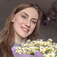 Аватар Настя Качалова