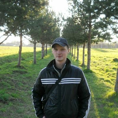 Сергей, 30, Ul'yanovka