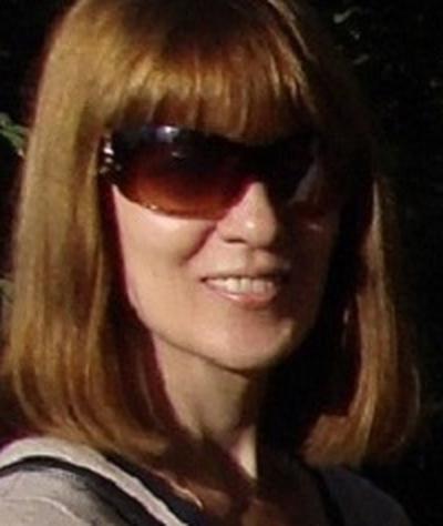 Елена Федорченко