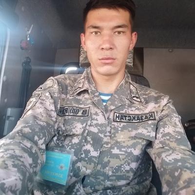 Асхат, 26, Almaty