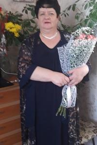 Лосякова Наталья