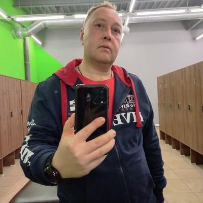 Михаил, 37, Yaroslavl'