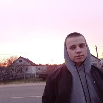 Александр, 22, Zhlobin