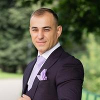 Михаил Ожерельев