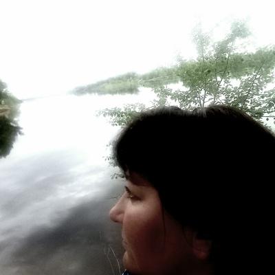 Наталья Петрихина
