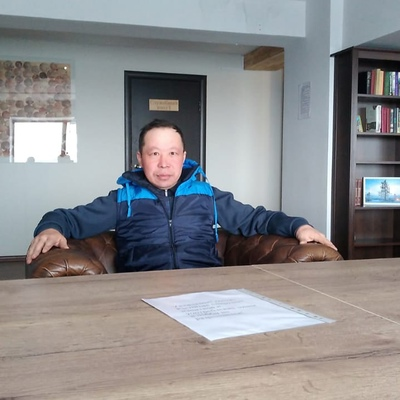 Александр, 41, Gorno-Altaysk