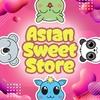 Asian sweet store|Сладости из Азии|Россия
