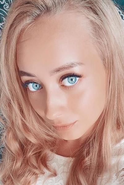 Полина Снежинка
