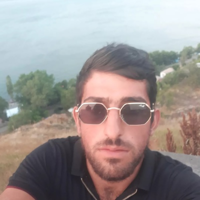 Armen, 23, Yerevan