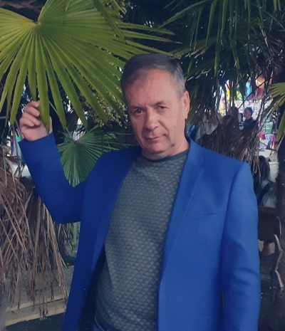 Анатолий, 57, Boksitogorsk
