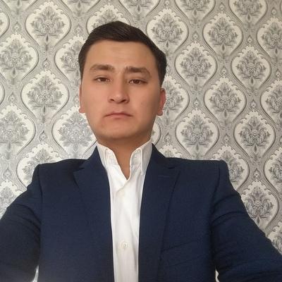 Бекжан, 28, Atyrau