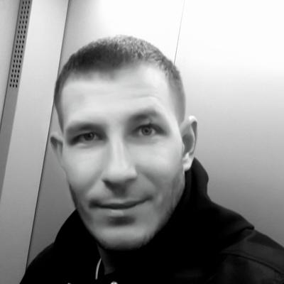 Vyacheslav, 33, Murmansk