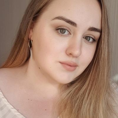 Милана Юнусова