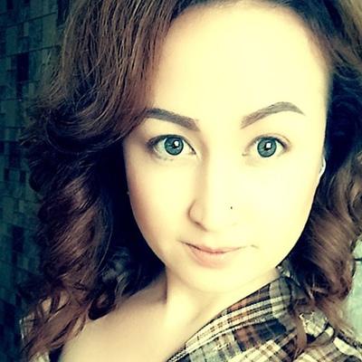Aida, 28, Semey