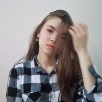 Лиза Наумова