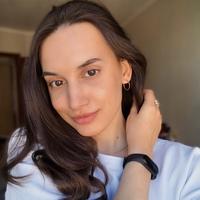 Фотография Полины Новичихиной ВКонтакте