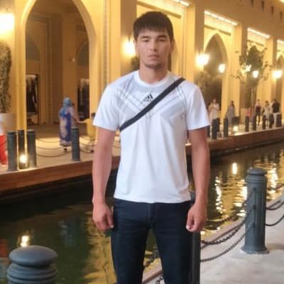 Нурымжан, 26, Esik