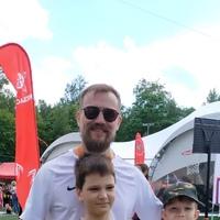 Вячеслав-Викторович Мантано
