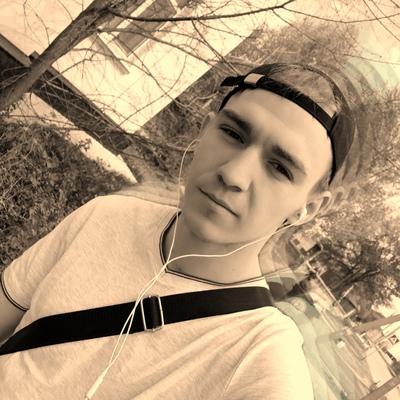 Алексей, 21, Dimitrovgrad