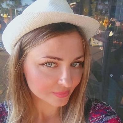 Татьяна Шлейман