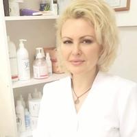 Ольга Ильинчик