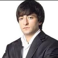 Георгий Гагиев