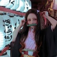 Фотография 'nezuko 'kamado