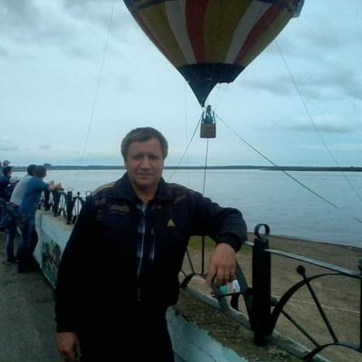 Aleksandr, 56, Krasnoyarsk