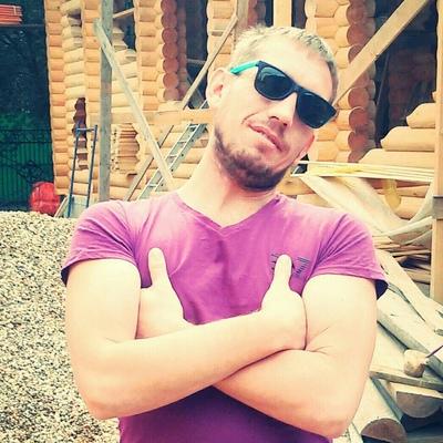 Роман, 33, Borisoglebsk