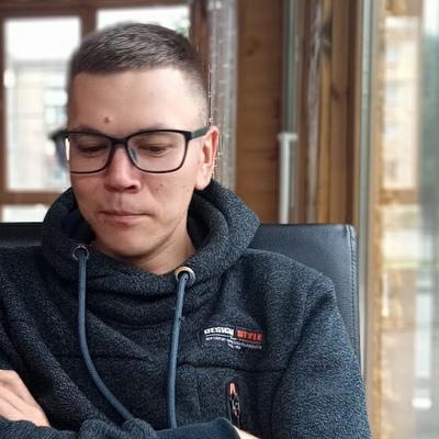 Рома, 23, Kopeysk