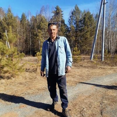 Саня, 43, Izhevsk