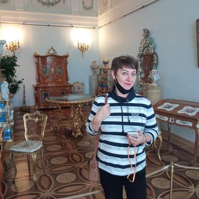 Инна, 42, Saint Petersburg