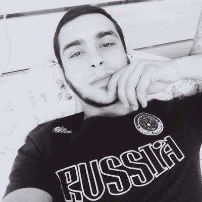 Камил, 21, Belorechensk