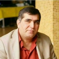 Сакин Гахраманов