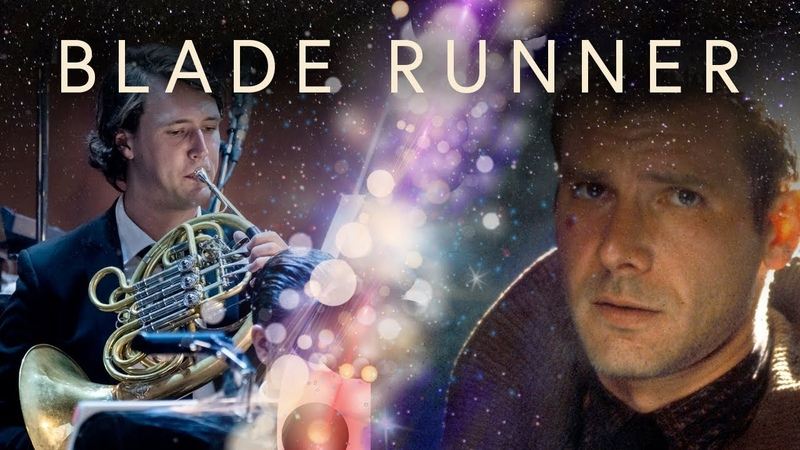 Blade Runner Suite The Danish National Symphony Orchestra (Live)