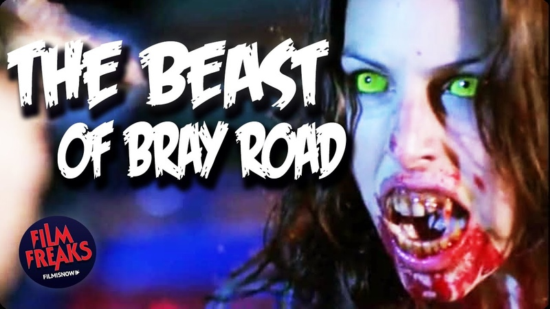 THE BEAST OF BRAY ROAD Full Movie CREEPY HORROR MOVIES Collection