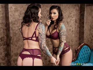 Brazzers HD Lounging For Sex Ivy Lebelle & Charles Dera BEX Brazzers  Exxtra March 15, 2019