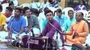 Shymananda Prabhu Singing Hare Krishna Maha Mantra Morning Session at Namotsava Kirtan Festival 2016