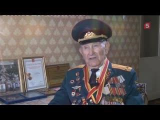 Время невластно над подвигом русского солдата как открывали