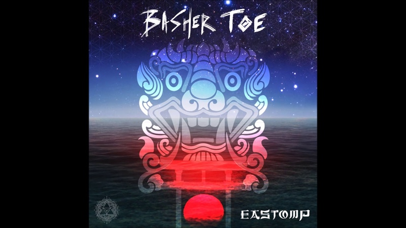 Basher Toe Eastomp Full EP