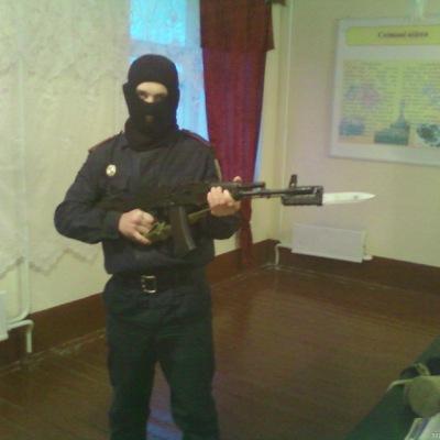 Сергей Цицей