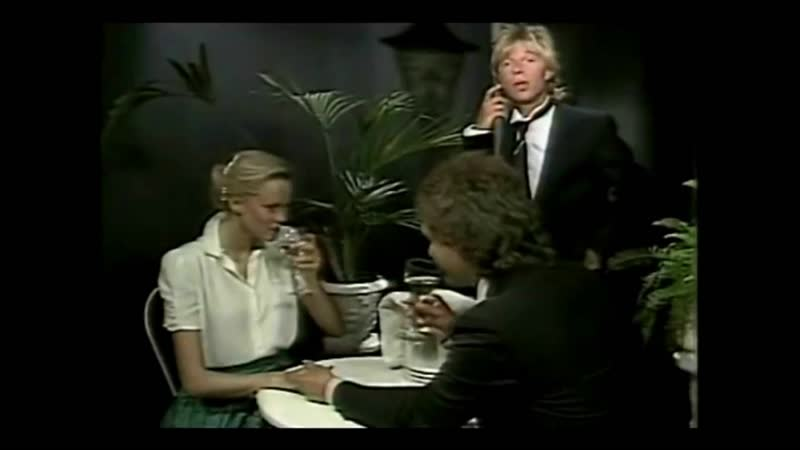 Secret Service Cry Softly Official Video 1982 1080p