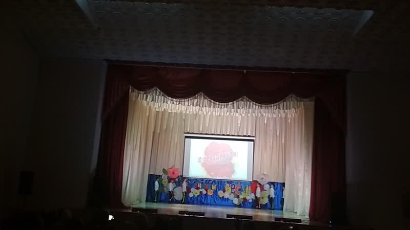 Наши Реальные пацаны - Праздничный концерт для женщин в Синеборском ДК Родник 17.03.2019г.