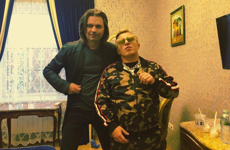 Виктор Калашников | Березовский