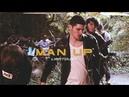 Lightdust - Man Up (Official Music Video)