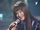 София Ротару на творческом вечере Д.Тухманова По волнам моей памяти 2000