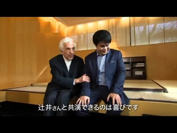 """辻井伸行さん《世界からの絶賛の評価#3》Nobuyuki Tsujii """"Summary of evaluation from the world""""Part3"""