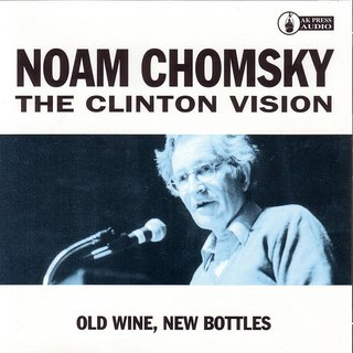 Noam Chomsky Audio Collection
